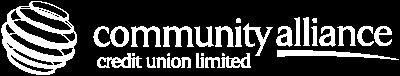Community Alliance Credit Union - w logo