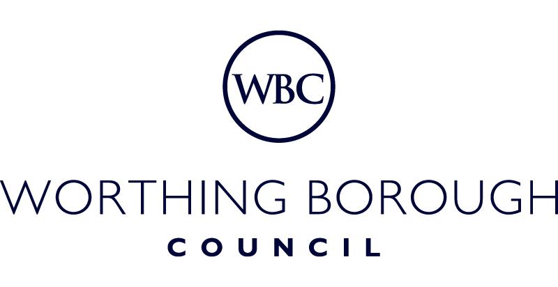 Worthing Borough Council logo