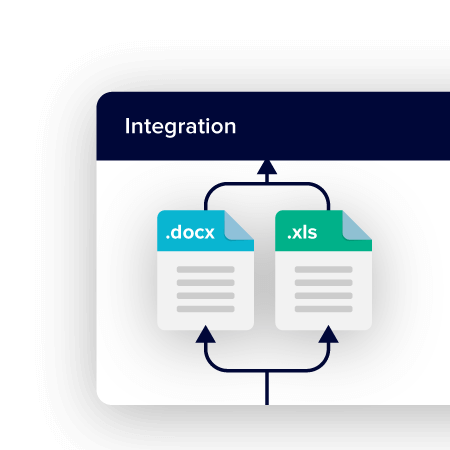 Integration - TechnologyOne