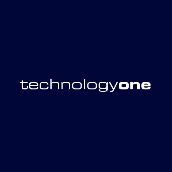 TechnologyOne Dark Logo