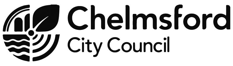 Chelmsford City Council logo