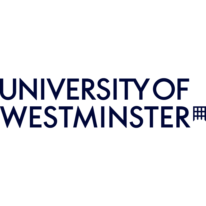 University of Westminster logo