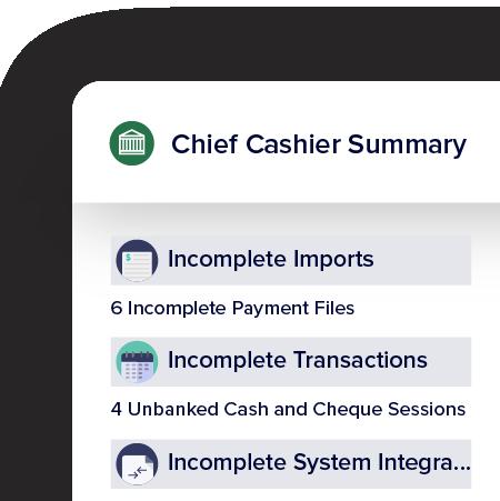 System administration enhancements - TechnologyOne