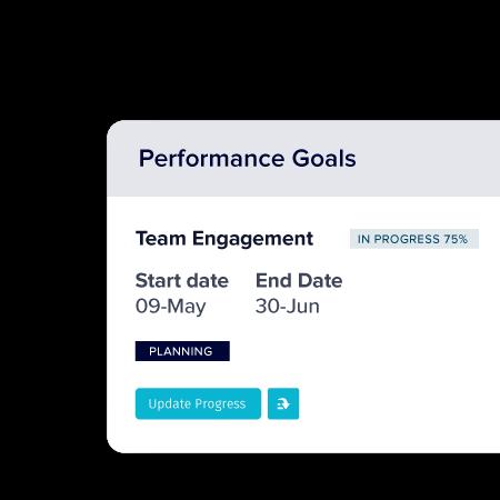 Performance Management - TechnologyOne