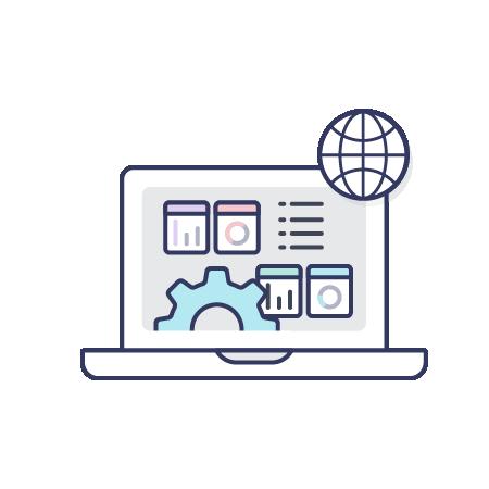 Analytics and data models - TechnologyOne