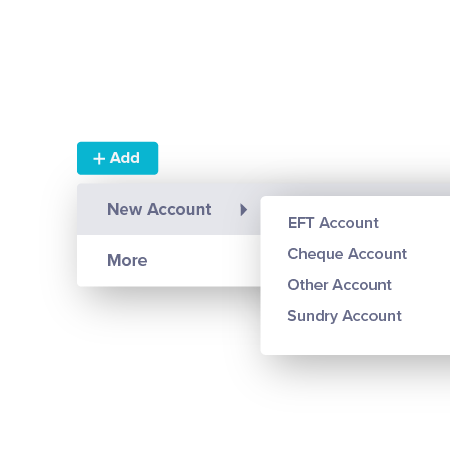 Chart accounts - TechnologyOne