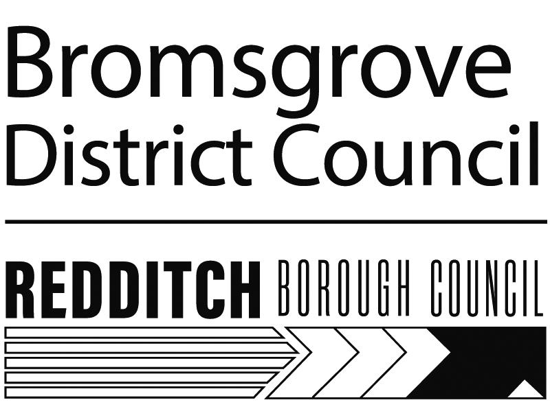 Bromsgrove District Council logo