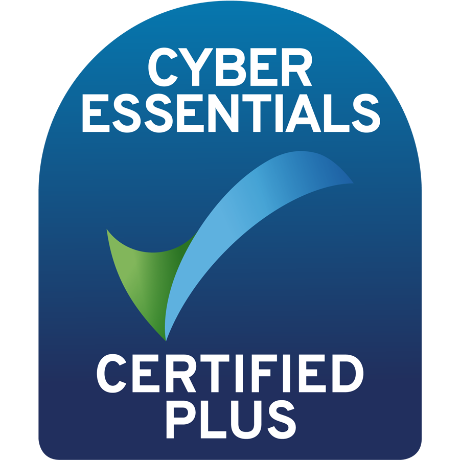 Cyber Essentials Certification