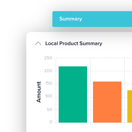 Inventory Management - Supply Chain Management product - TechnologyOne
