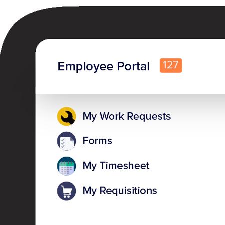 Workplace enhancements - TechnologyOne