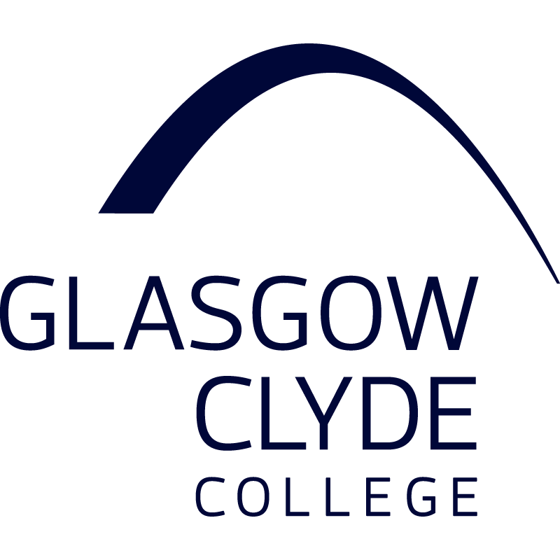 Glasgow Clyde College logo
